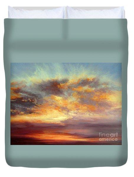 Romance Duvet Cover