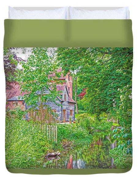Rooksbury Mill Duvet Cover