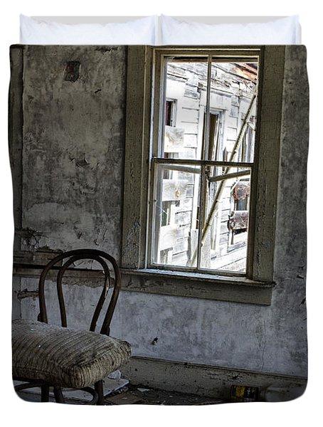 Room Of Memories  Duvet Cover