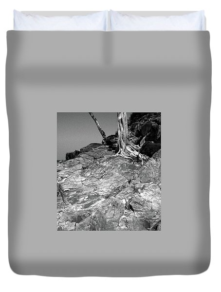Rootflow Duvet Cover