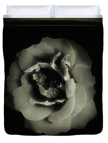 Rose 12 Duvet Cover