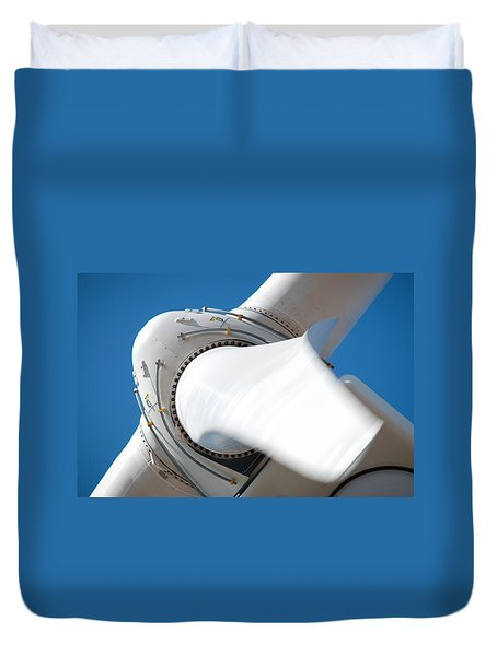 Rotation Duvet Cover