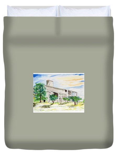 Rounsley Home Duvet Cover