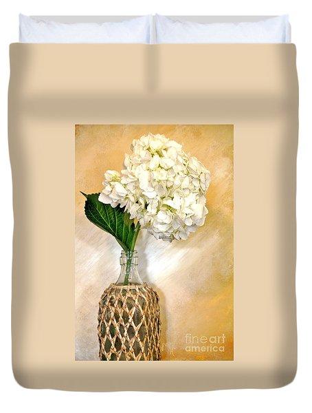 Roxannes Gift To Marsha Duvet Cover