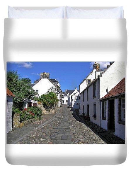 Royal Culross Duvet Cover