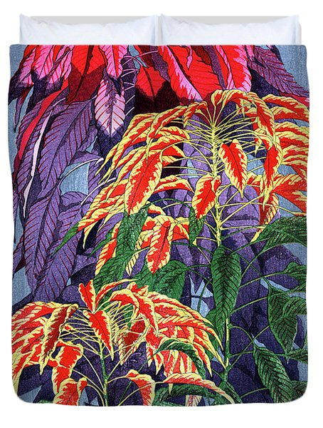 Roys Collection 6 Duvet Cover