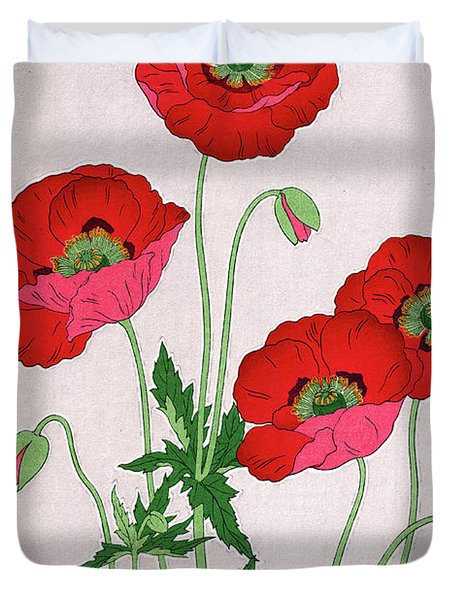 Roys Collection 7 Duvet Cover