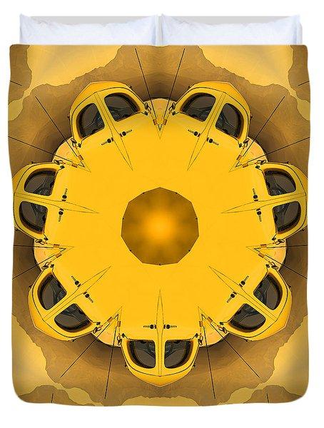 Rozwell Duvet Cover