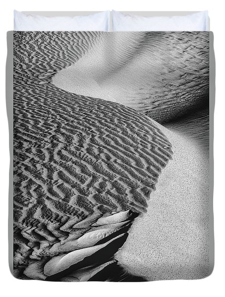 S-s-sand Duvet Cover