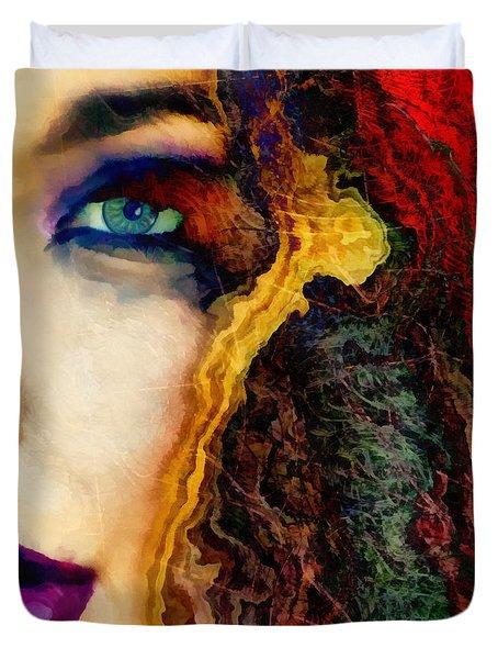 Sabrina Duvet Cover