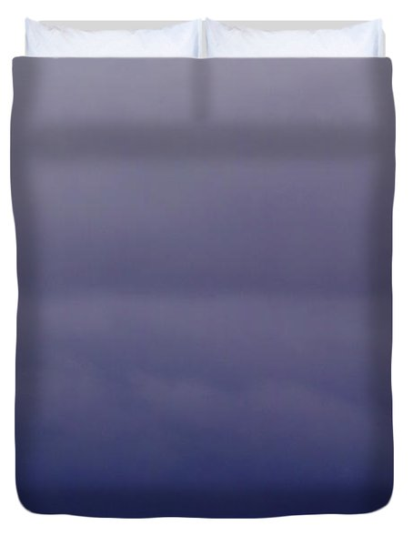 Sailing On Baltic Sea Duvet Cover by Heiko Koehrer-Wagner