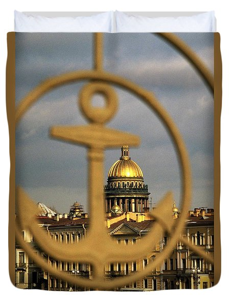 Photograph - Saint Petersburg by Travel Pics