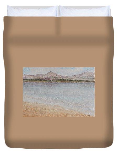 Salar Duvet Cover