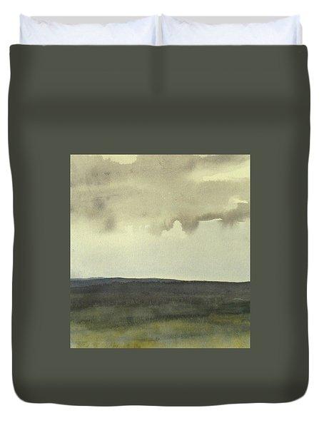 Salen Cloudy Weather. Up Tp 60 X 60 Cm Duvet Cover