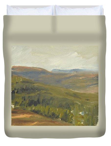 Salen Daylight 90x85 Cm Duvet Cover