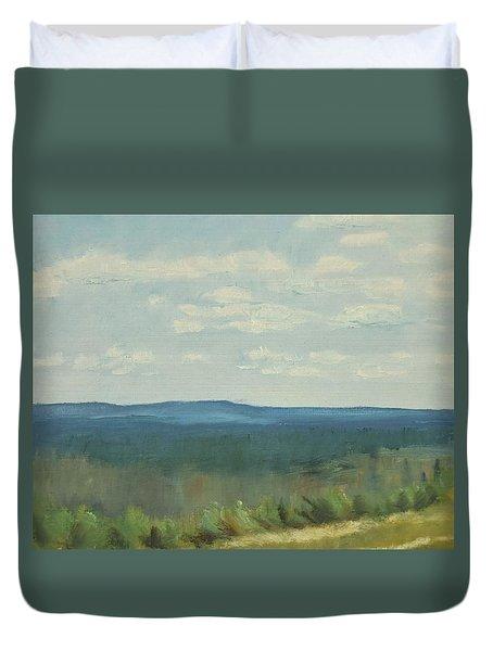 Salen Daylight Two Duvet Cover