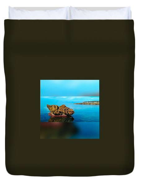 Salento1.0 Duvet Cover