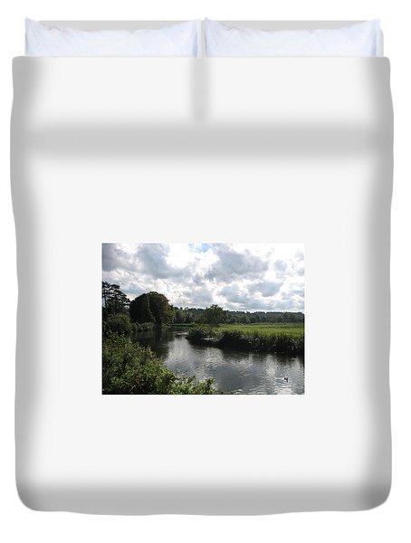Salisbury Duvet Cover