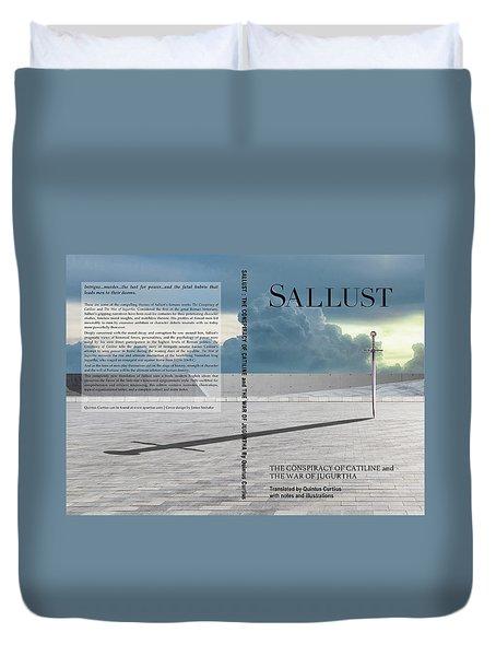 Sallust Cover Duvet Cover