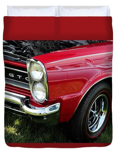 Sally II Duvet Cover