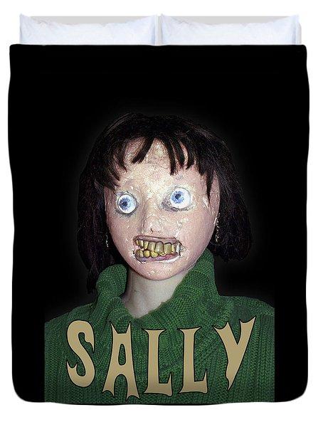 Sally Duvet Cover