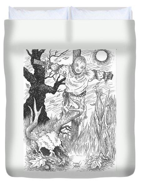 Samhain Duvet Cover