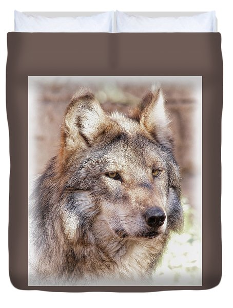 Sancho Duvet Cover
