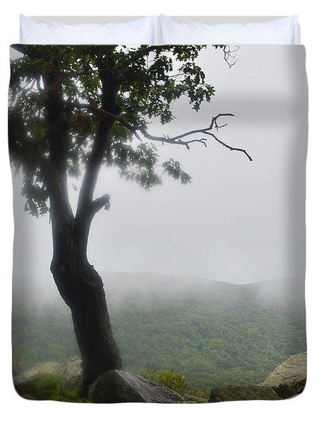 Sanctuary Duvet Cover