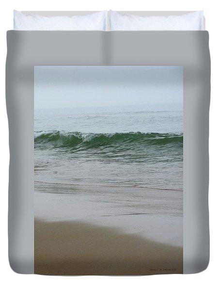 Sand N Surf Duvet Cover