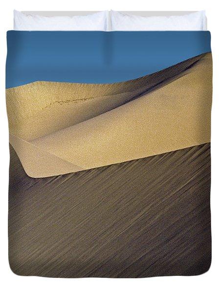 Sandtastic Duvet Cover