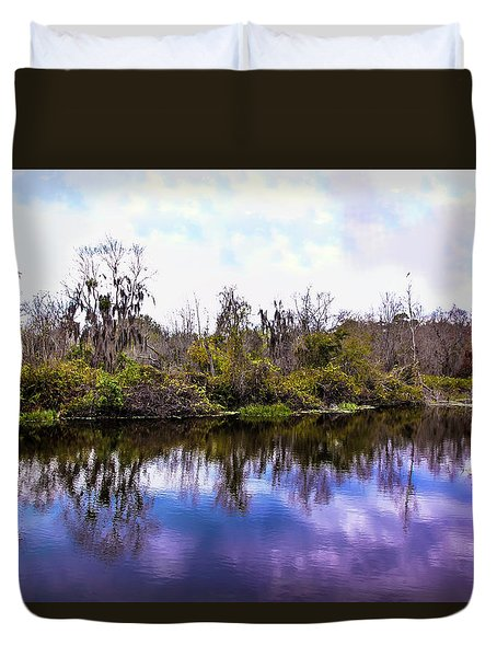 Duvet Cover featuring the photograph Sarasota Symphony  by Madeline Ellis