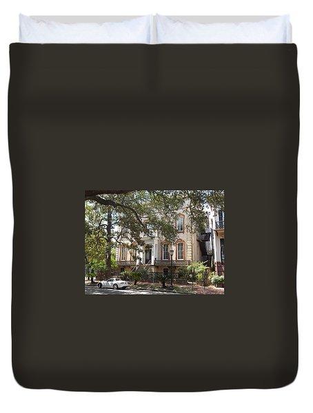Savannah Southern Style Duvet Cover