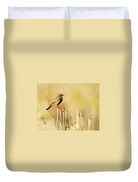 Say's Phoebe Duvet Cover