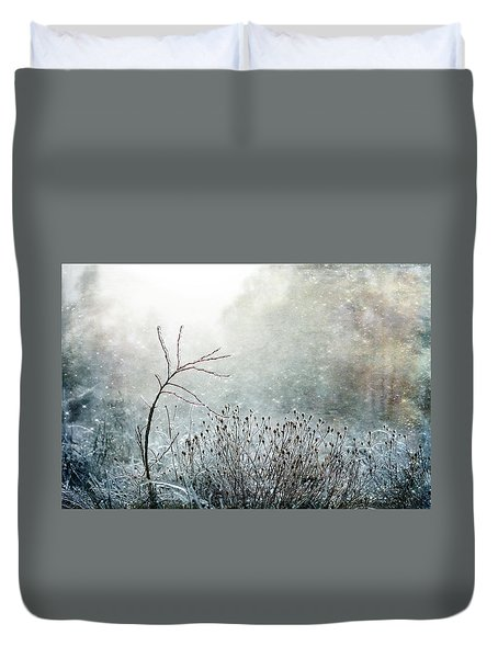 Scandinavian Light Duvet Cover