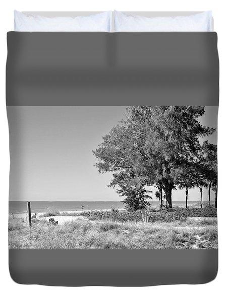 Scapes 2 16b Duvet Cover