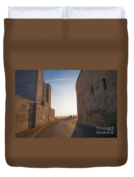 Scapes Of Our Lives #15 Duvet Cover