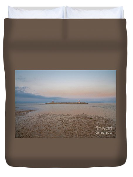Scapes Of Our Lives #31 Duvet Cover
