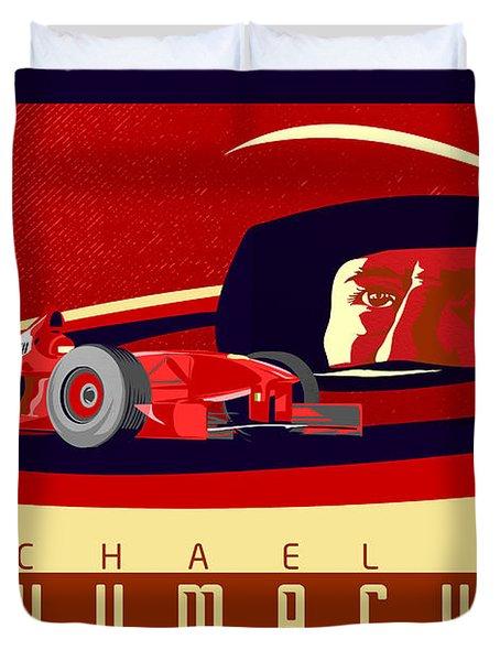 Schumacher  Duvet Cover