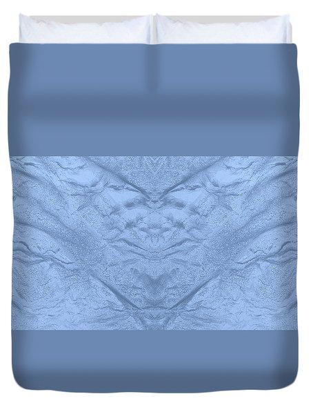 Seabed Duvet Cover