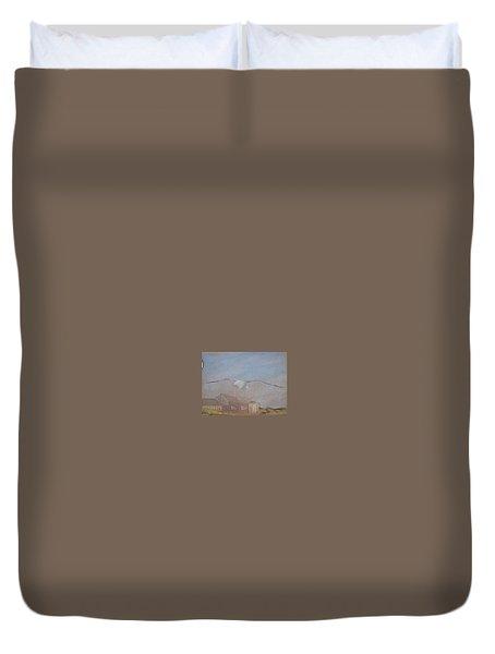 Seagull Duvet Cover