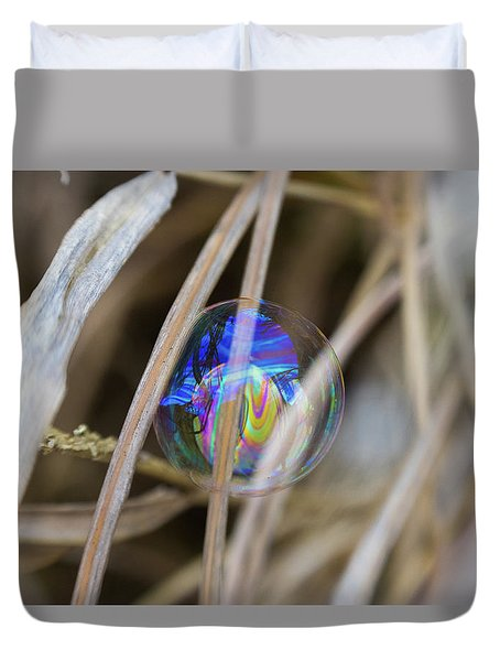 Searching For A New Rainbow Duvet Cover