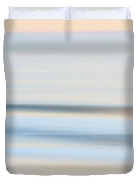Seaside Waves  Duvet Cover