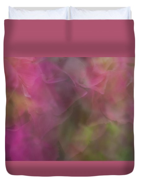 Season Changes Duvet Cover