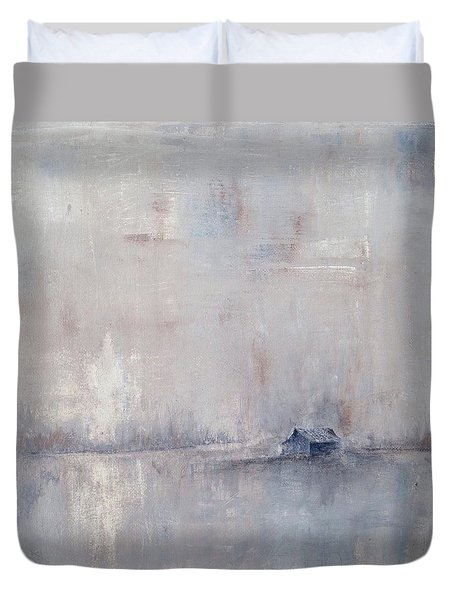 Seclusion Duvet Cover