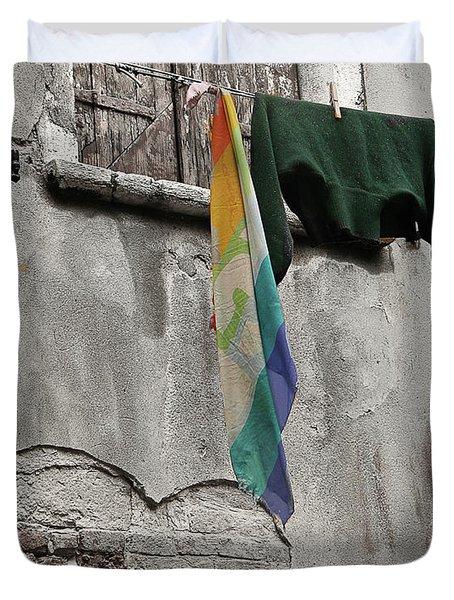 Semplicita - Venice Duvet Cover