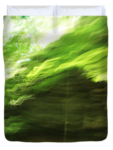 Sensations Duvet Cover