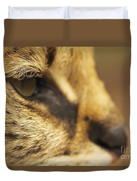 Sensus Duvet Cover
