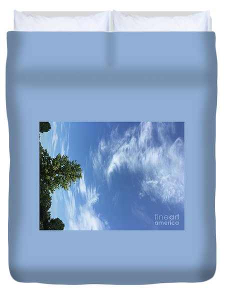 September 11 2016 Duvet Cover