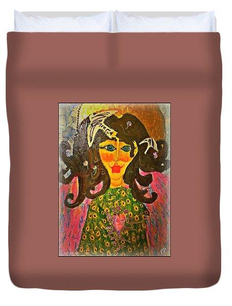 Seraphina Duvet Cover