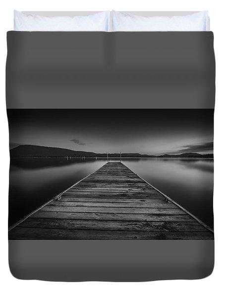Serenity 2 Duvet Cover